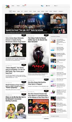Otaku News